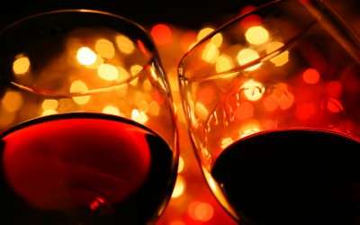 1/2 Price Wine By The Bottle Every Wednesday!