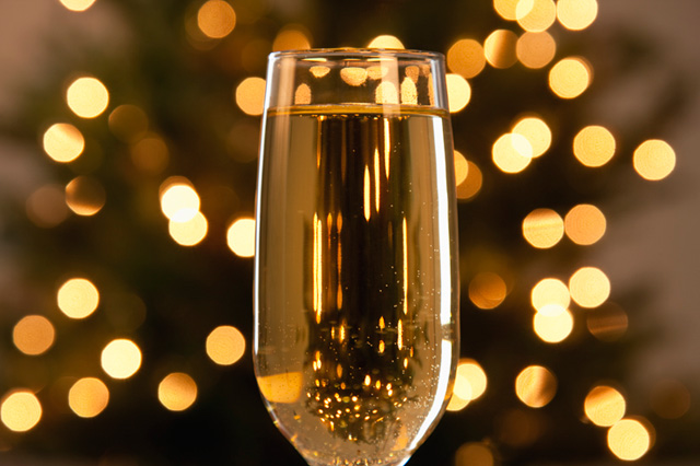 Celebrate the Holidays at ORO