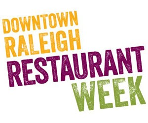 TRIANGLE RESTAURANT WEEK January 21 – 27 2019