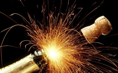 Celebrate New Years' Eve with Dinner in Downtown Raleigh!