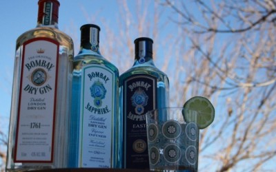 Bombay Gin Paired Dinner at ORO – Tuesday, January 19, 2016