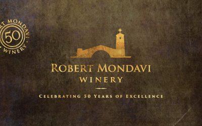 Robert Mondavi Wine Dinner – Thursday, May 12, 2016
