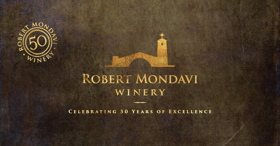 Robert Mondavi Wine Dinner – Thursday, May 12, 2016