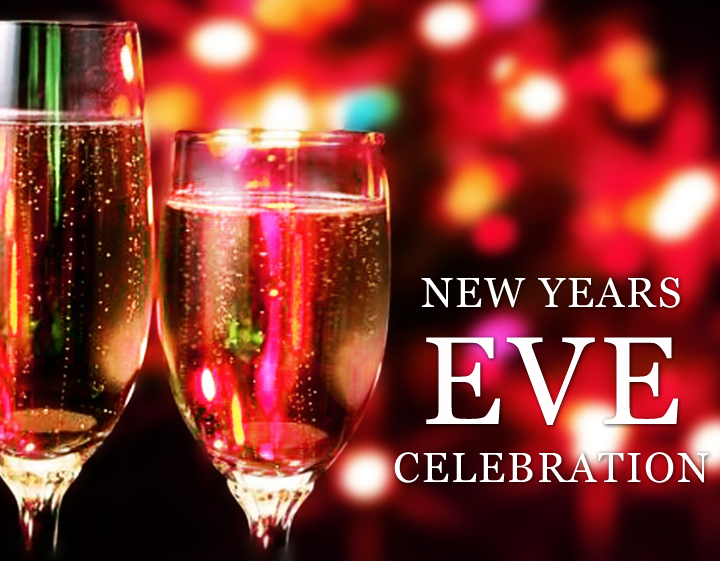 New Years' Eve at ORO – Downtown Raleigh